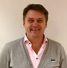 Jens Erik Fodstad